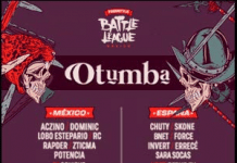 Otumba freestyle