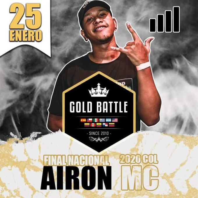 Airon-campeon-gold-battle-colombia