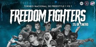 Final Nacional Freedom Fighters 2019