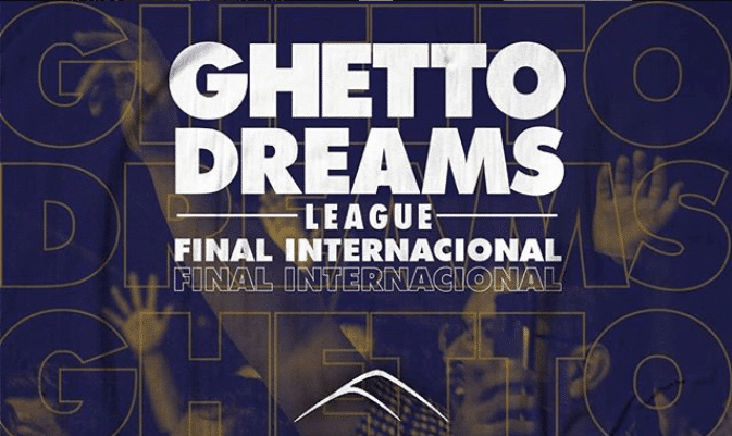 Final Internacional Ghetto Dreams League