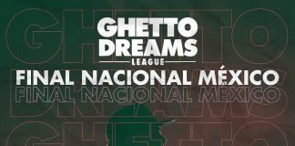 final internacional Ghetto Dreams League 2020