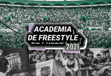 Freestyle en la universidad de Palermo
